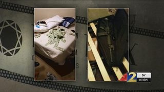 5 arrested, including mother and son, in burglary at high-end jewelry store