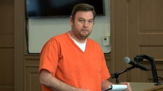Bo Dukes sentenced to 25 years for covering up Tara Grinstead
