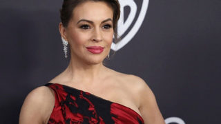 Actress Alyssa Milano tells Hollywood to leave Georgia over 'heartbeat
