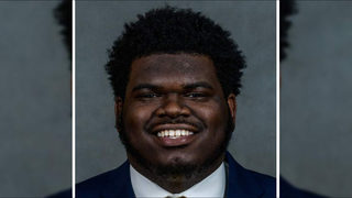 Georgia Tech senior tackle Brandon Adams dies at age of 21