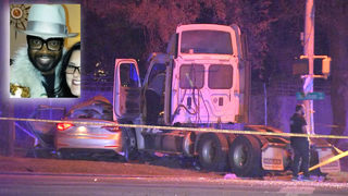 Lyft driver could face charges in deadly wreck that killed passenger