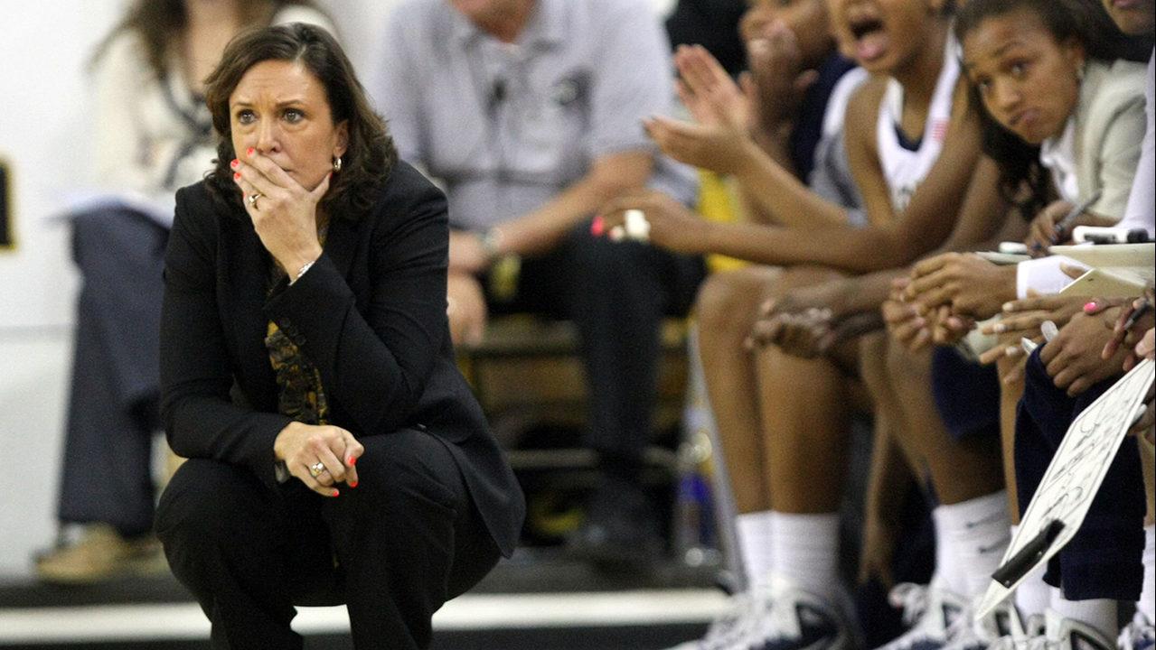 fc90f7271 GEORGIA TECH COACH FIRED: Georgia Tech fires women's basketball coach  MaChelle Joseph | WSB-TV