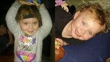 Baylee Sue Peeples is missing