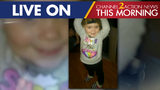 Mother of kidnapped toddler did not get to take girl home with her