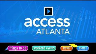 Access Atlanta week of 4.8.19