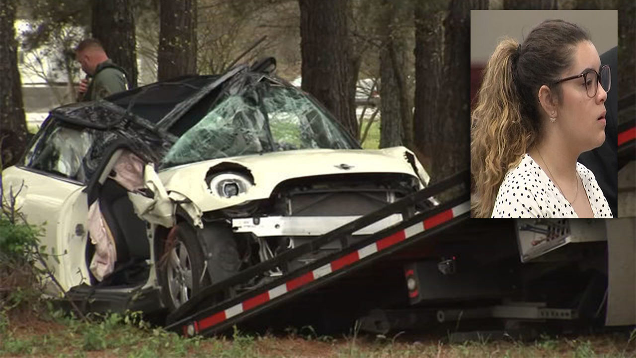 Teen pleads guilty in crash that killed best friend during