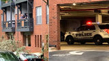 Dunwoody police investigate shooting at Arrive Perimeter apartments Monday