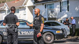 Several people arrested after home invasion
