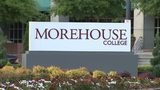 FILE: Main entrance to Morehouse College