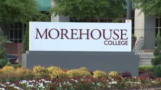 Morehouse ignored sexual harassment complaint, alleged victim says