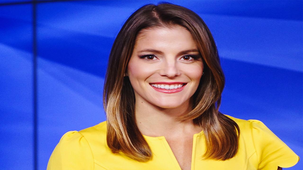 Alison Mastrangelo | WSB-TV