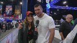 Meet Channel 2's new sports anchor Alison Mastrangelo!