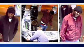 $100K in jewelry stolen in less than 30 seconds