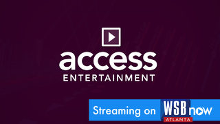 Access Entertainment 4.17.19