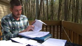 State asks Cherokee County man to repay thousands in unemployment