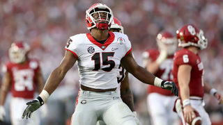 These former Georgia high school players could hear names called in NFL Draft