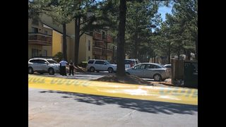 Apartments evacuated as police investigate deadly shooting, possible drug activity