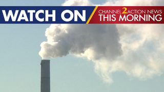 Unhealthy air? South Fulton, DeKalb counties among the worst in Georgia