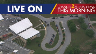 10 kids shot with pellet or BB gun on elementary school playground