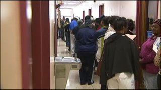 State asks federal judge to dismiss lawsuit alleging voter suppression