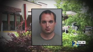 Former Chick-Fil-A employee accused of taking photos up customer