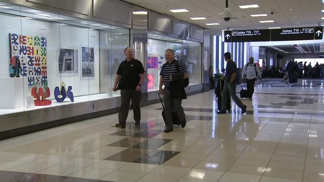 ATLANTA HARTSFIELD-JACKSON INTERNATIONAL AIRPORT: BIG changes at Atlanta airport: New gates, more flights, less parking