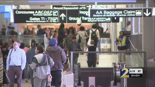 BIG changes at Atlanta airport: New gates, more flights, less parking