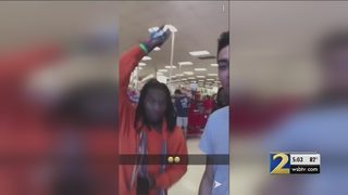 Teen says Offset told him,