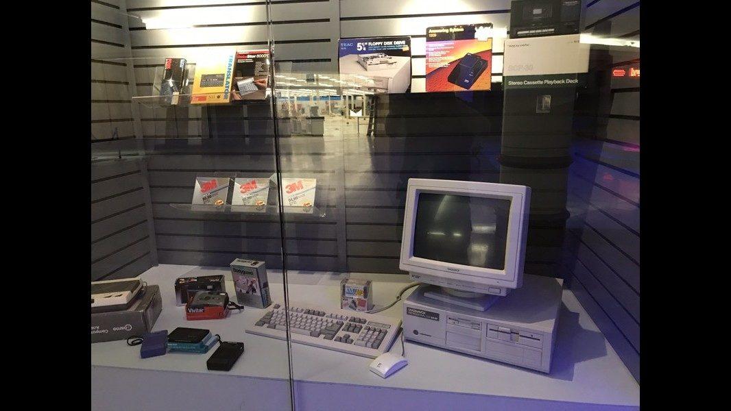 471ee8cb28c R.L. Stine s  Fear Street  turning North DeKalb Mall into a 1990 s era mall