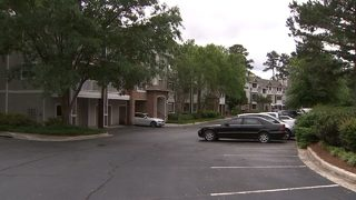 1 dead, 1 injured after shooting at Gwinnett County apartment complex, police say