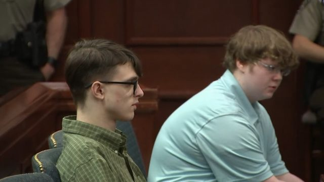 ETOWAH HIGH SCHOOL: Teens to be sentenced in plot to attack school, 'kill as many people as possible'