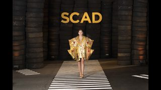 Wondrous Scad Fashion 2019 Atlanta Debuts First Ever Runway Show Download Free Architecture Designs Grimeyleaguecom