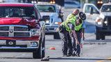 GSP investigating crash that killed asphalt worker on Tara Boulevard