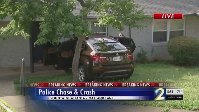 High Speed Chase Today Live