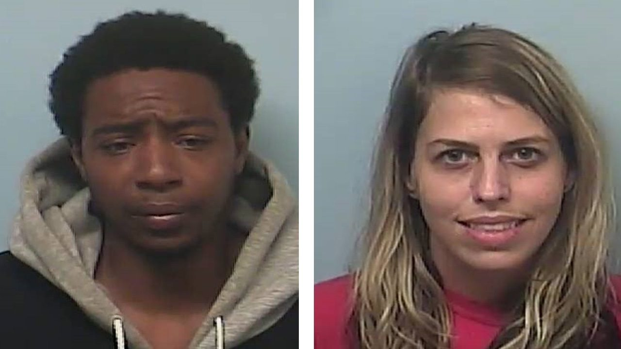 TROUP COUNTY GEORGIA DRUG BUST: Pound of crystal meth, other drugs