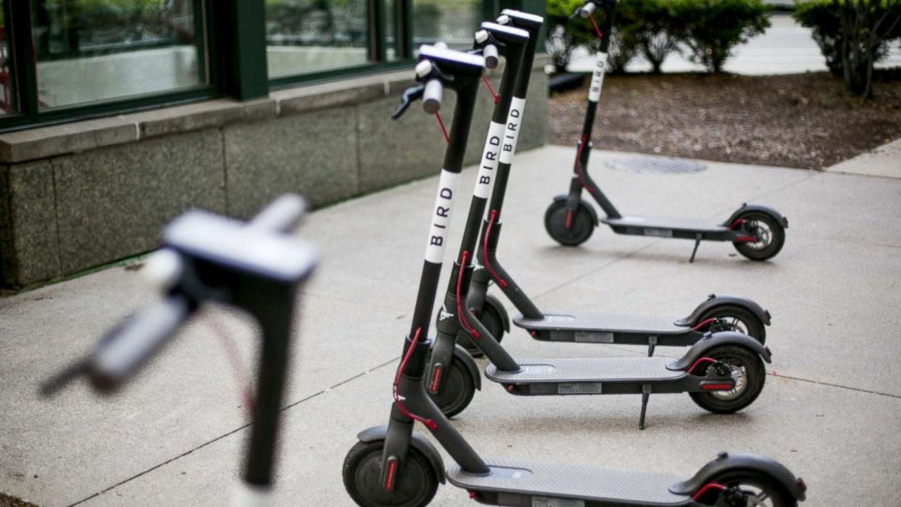 E-SCOOTERS ATLANTA LAWS: You could be fined up to $1K for