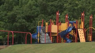 Woman says man grabbed her by the neck, attacked her at popular park