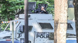 SWAT standoff comes to an end in Marietta