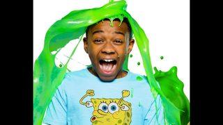 Get slimed at Nickelodeon