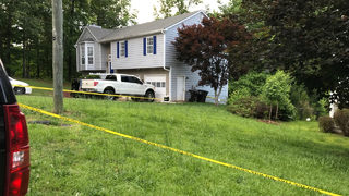 Decomposed body found in subdivision, police say