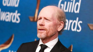 Producer Ron Howard says he will boycott Georgia if abortion law takes effect