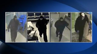 Police offer $25K for information leading to arrest of man targeting Ross stores