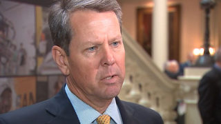 Gov. Kemp doubles down on signing heartbeat abortion bill