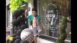 Mini Friday -- a gender-neutral children's clothing store located in the Kirkwood neighborhood of Atlanta -- recently opened. It's believed to be the first of its kind in metro Atlanta. (Photo: AJC)