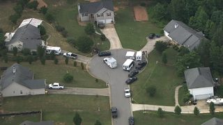 Grandson finds grandparents dead inside Barrow County home