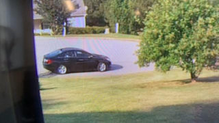 Officials ID grandparents found dead; deputies searching for car