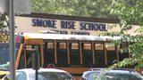 According to a letter sent to parents obtained by Channel 2 Action News, the child was bitten at Smoke Rise Elementary while playing on the playground. (Photo: WSB-TV)