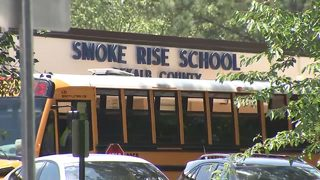 Student bitten by snake at DeKalb elementary school
