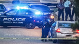 Man found shot to death in between homes