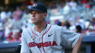 Walk-off homer lifts UGA in SEC Tournament opener
